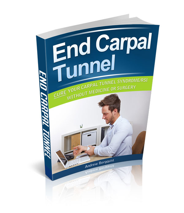 End Carpal Tunnel Cover