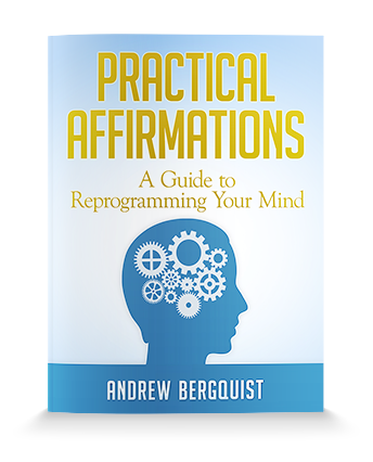 Practical Affirmations Cover