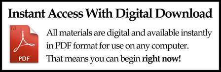 Instant Access With Digital Download